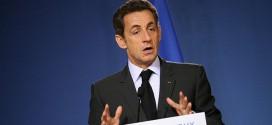 retour Nicolas Sarkozy cover