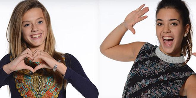 victoria virginia the voice kids