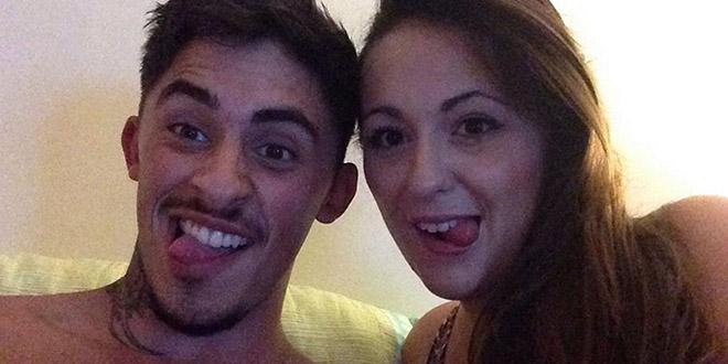 Lizzy Phillipson enceinte mort petit ami