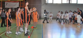basket roumain geant