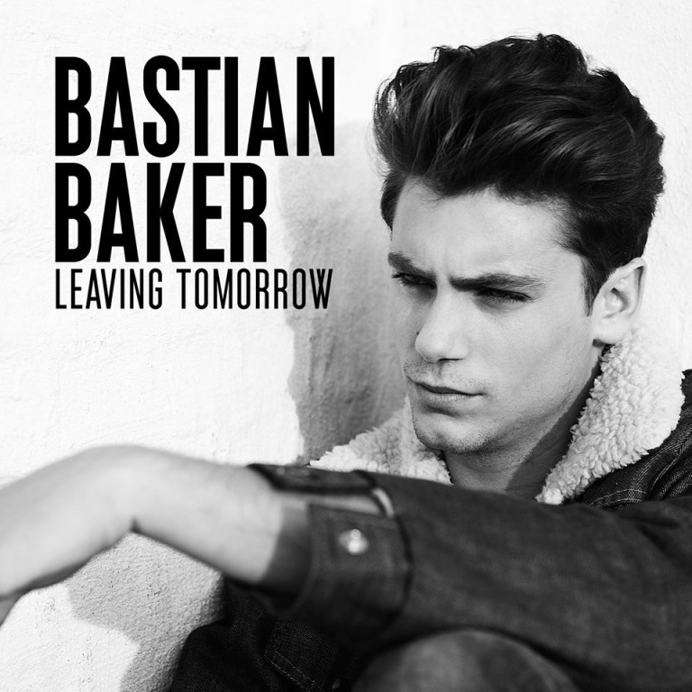 bastian baker leaving tomorrow