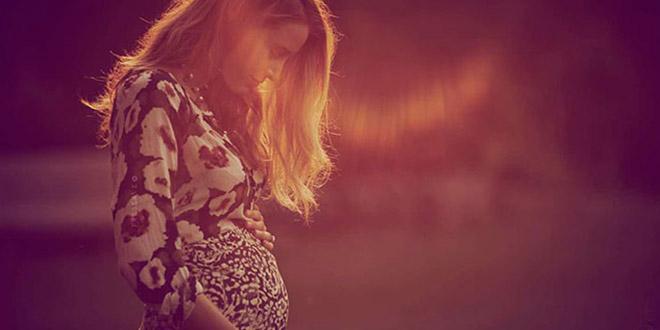 blake lively enceinte