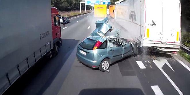 crash belgique jasmine ford focus