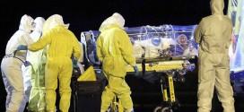 ebola virus femme espagnole