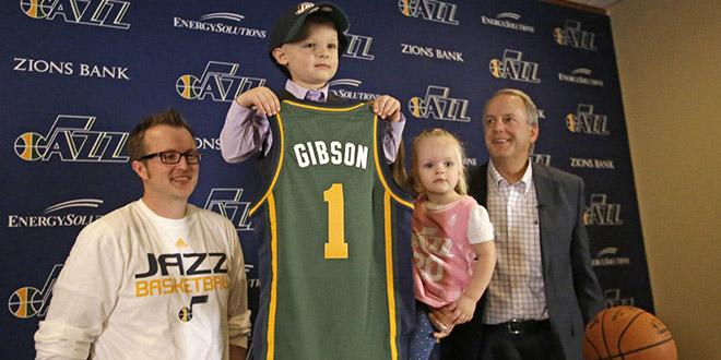 gipson basket reve