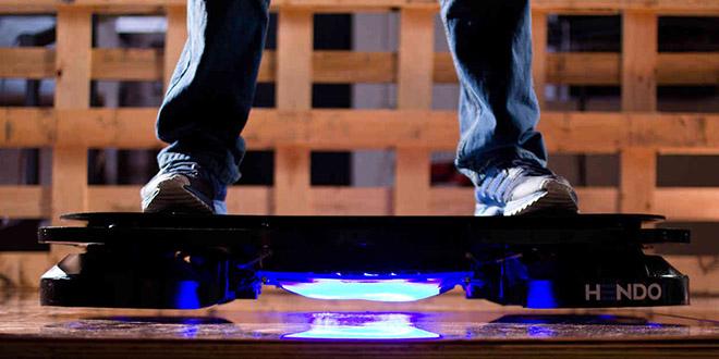 hendo hoverboard skate