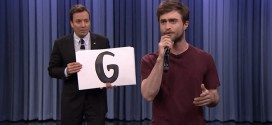 jimmy fallon daniel radcliffe rap