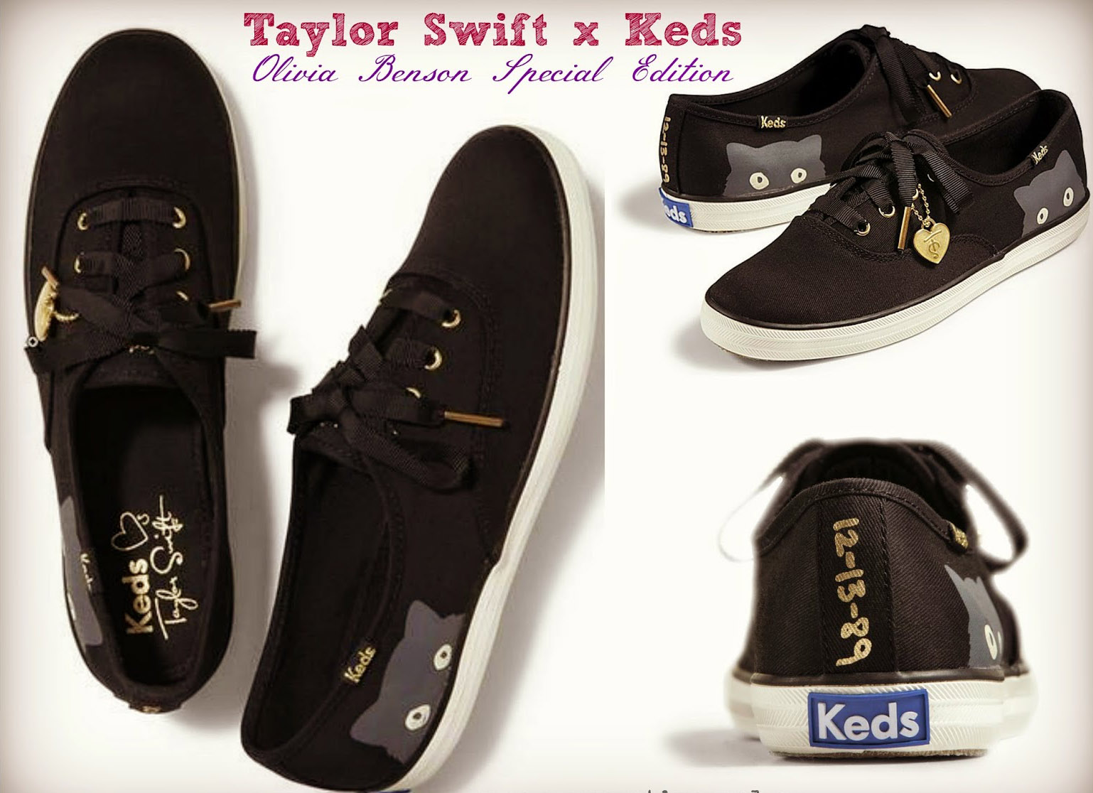 keds taylor swift chat