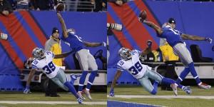 Odell Beckham Jr touchdown nfl