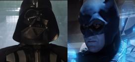 dark vado vs batman
