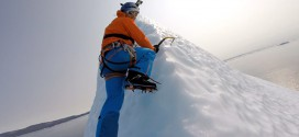 iceberg groenland 4K