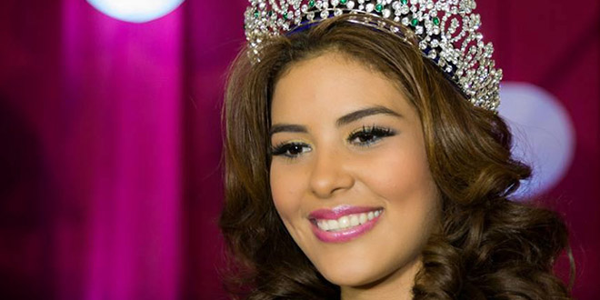 miss honduras enlevee disparue