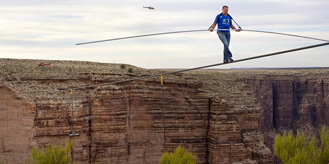 nick wallenda grand canyon