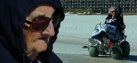 ruby holt centenaire ocean premiere fois