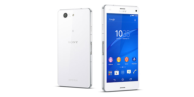 sony xperia z3 enfin un smartphone avec une bonne autonomie. Black Bedroom Furniture Sets. Home Design Ideas