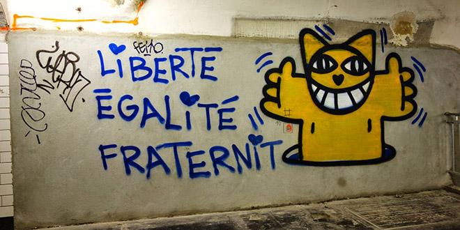 street art m chat