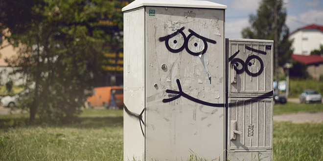street art rue