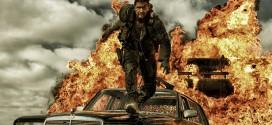 Mad Max remake Fury Road