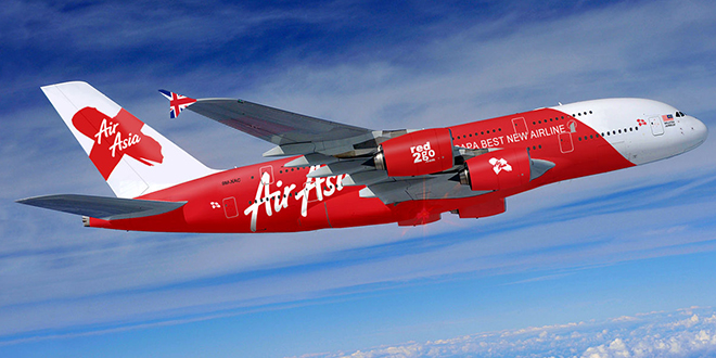 air asia avion disparu