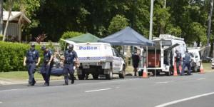 australie enfants morts maison Cairns
