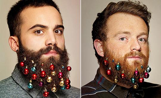 barbe noel