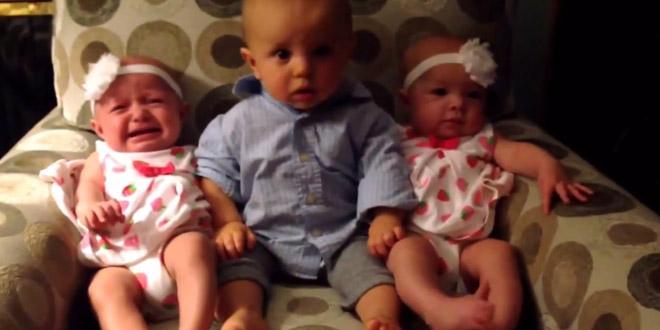 bebe jumeaux landon