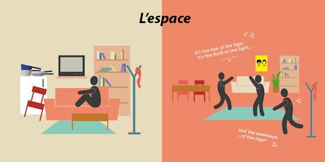 espace vie coloc vie seul