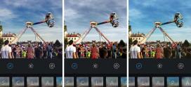 instagram filtres appli