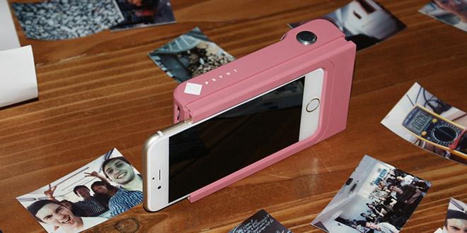 iphone prynt
