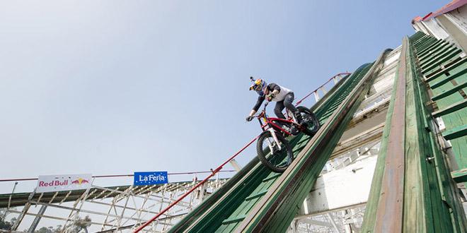 mexique rollemexique roller coaster moto trial