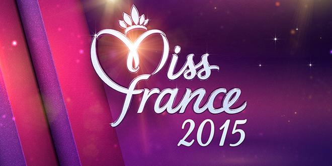 miss france 2015 logo