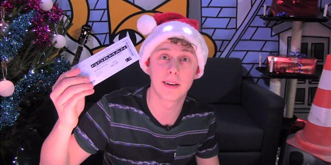 norman noel cadeaux