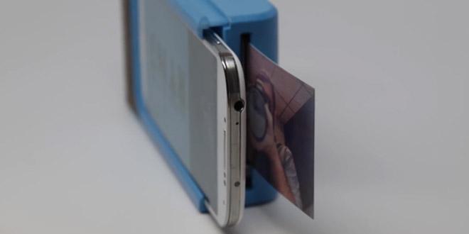 prynt pola iphone