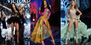 vs fashion show