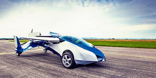 moyen de transport futuriste