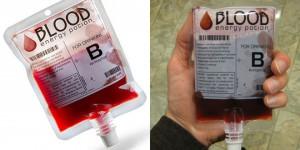blood energy