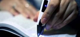 c pen 3,5 surligneur numerique scanner