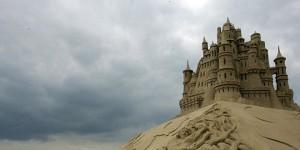 sculpture sable incroyable