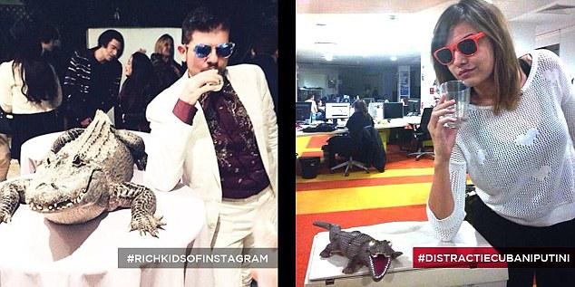 #distractiepebaniputini kfc riches parodie
