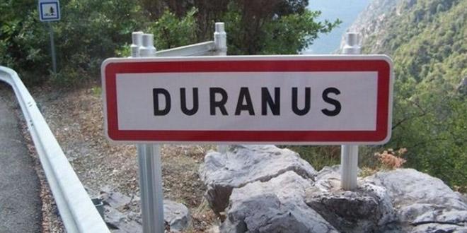 duranus ville wtf
