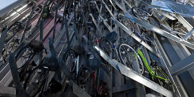 eco parking velo