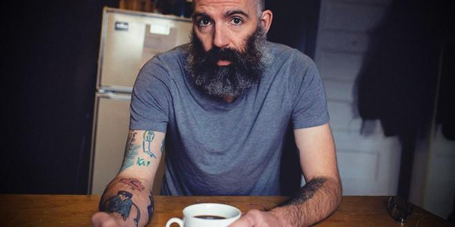 keith anderson tatouage fils papa
