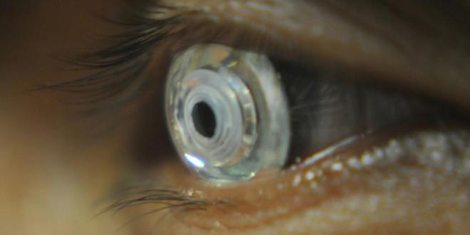 lens eyes zoom