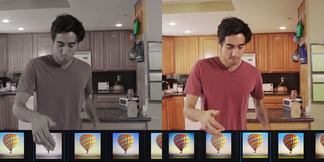 magie vine zach king