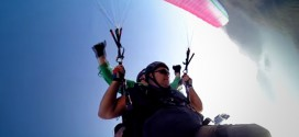 parapente accident fail