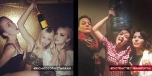 parodie richkids kfc instagram 2