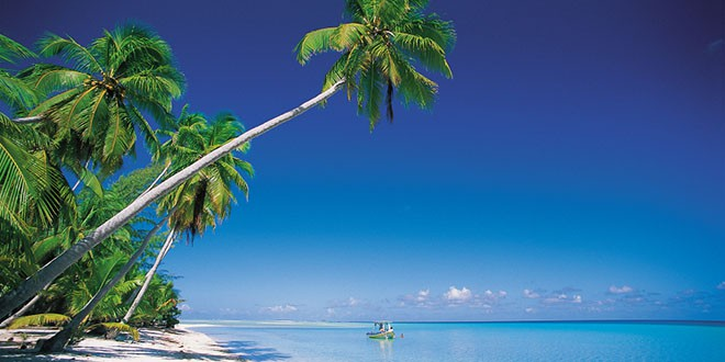 paysage tahiti