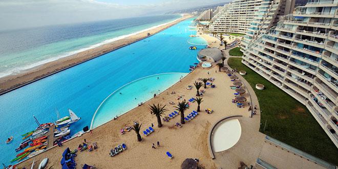 plus grande piscine du mondeplus grande piscine du monde