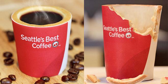 scoff ee cup tasse cafe se mange kfc