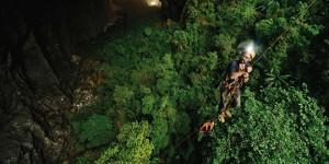 Hang Son Doong grotte Vietnam merveille 2